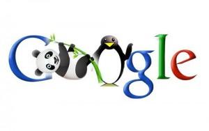 поисковой алгоритм гугл